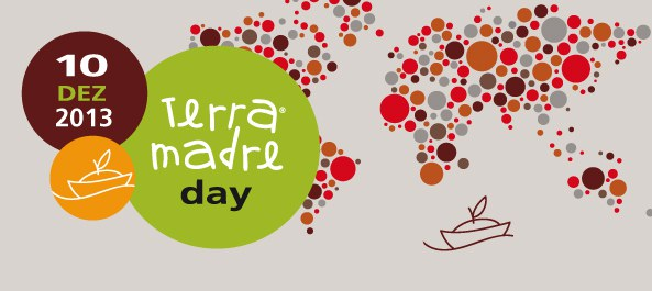 Terra Madre Tag 2013 international