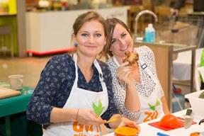 Kulinarischer Aktionstag gegen Lebensmittelverschwendung