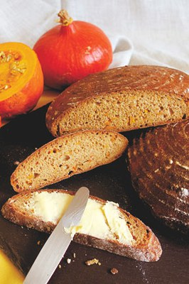 Aktionstag: Gutes Brot, gute Butter