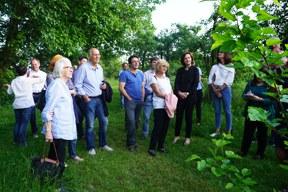 95 Thesen für Kopf und Bauch: Mit Genuss und Verantwortung für ein zukunftsfähiges Lebensmittelsystem