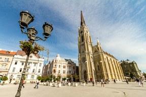 Auf Entdeckungsreise mit Slow Food in Serbien