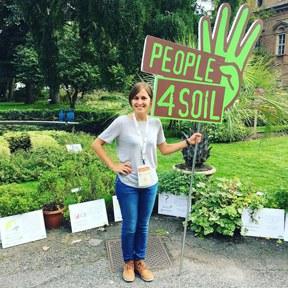 Europäische Agrarpolitik: Drei Fragen an Marta Messa