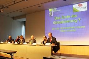 Globalisierung: Wie der Klimawandel unsere Teller erreicht