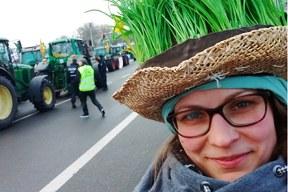 Klimaschutz und langsames Reisen: Mit dem Lastenrad von Münster nach Turin