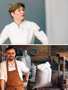 Kulturwochen: Deutsche und albanische Chef Alliance kochen gemeinsam