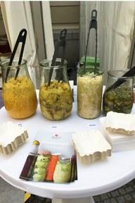 Slow Food Deutschland beim Tag der offenen Tür des BMEL