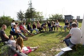 Slow Food Youth Akademie 2018: Start am 23. März