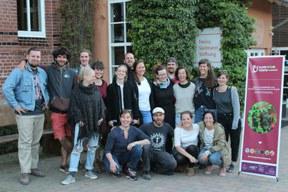 Slow Food Youth Akademie: Erstes Alumni-Netzwerk gegründet