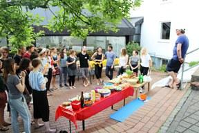 """Slow Food Youth Akademie: """"Essen ist politisch!"""""""