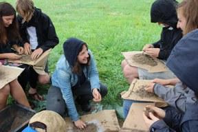Slow Food Youth Akademie: Getreide und Bodenfruchtbarkeit
