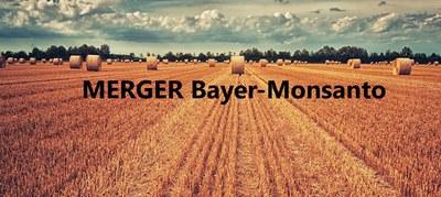 """Stoppt die Monopolisierung von Saatgut durch """"Baysanto"""" !"""