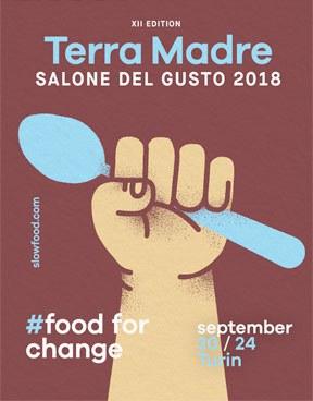 Terra Madre Salone del Gusto gibt indigenen Völkern, Migranten und jungen Leuten eine Stimme