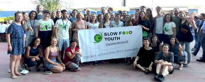 Terra Madre Salone del Gusto: Slow Foodies aus 170 Ländern zeigen gemeinsam Flagge für ein zukunftsfähiges Lebensmittelsystem