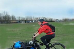 Von Münster nach Turin auf dem Lastenrad – Radeln für den Klima- und Umweltschutz