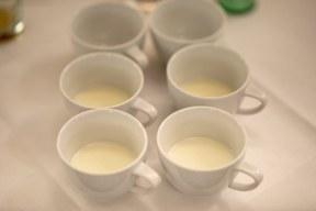 Wir müssen von der Milch im Plural sprechen