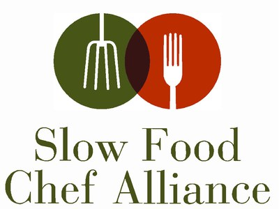 Logo der Slow Food Chef Alliance
