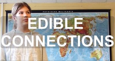 """Auftakt für Slow-Food-Bildungsprojekt """"Edible Connections"""""""