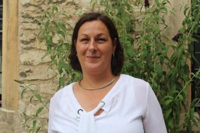 Neues Vorstandsmitglied: Vier Fragen an Fischereiexpertin Dr. Nina Wolff