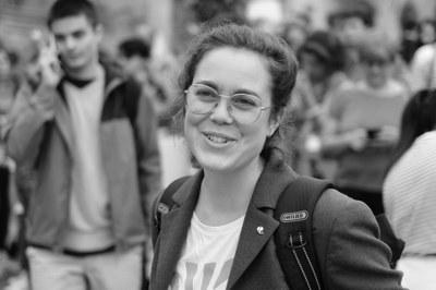Neues Vorstandsmitglied: Fragen an Slow-Food-Youth-Aktivistin Lea Leimann