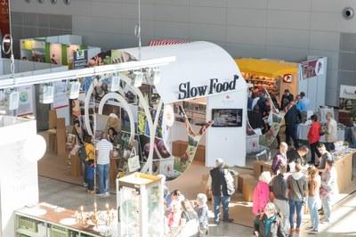 "Bewusster Genuss beim ""Markt des guten Geschmacks"" in Stuttgart"