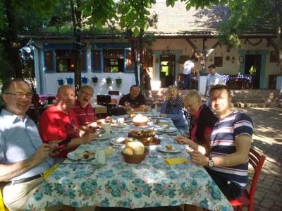 Rundreise 2020: Serbien mit Slow Food entdecken