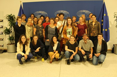 Slow Food Youth Akademie: Drei Teilnehmende berichten über ihre Erfahrungen