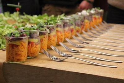 """Slow Food Youth Akademie: Neues Wochenende zum Thema """"Neue Gastronomie"""""""