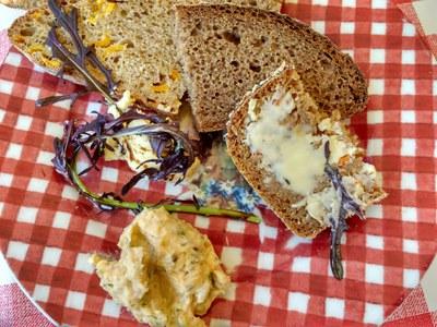 Tag des Deutschen Butterbrots: Brot und Butter würdigen