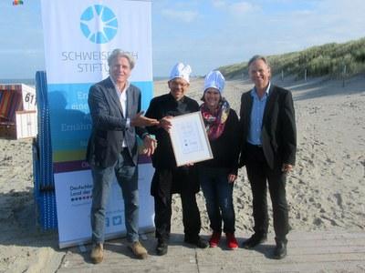 Tierwohl-Kochmütze: Slow-Food-Chef-Alliance erneut ausgezeichnet