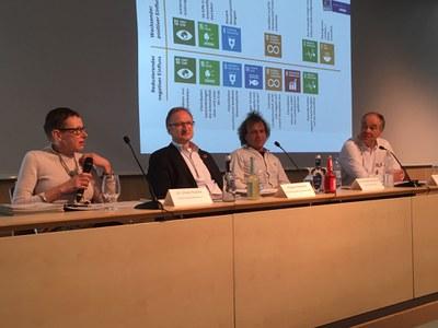 Agrarpolitik: UN-Nachhaltigkeitsziele - Bio ist Teil der Lösung