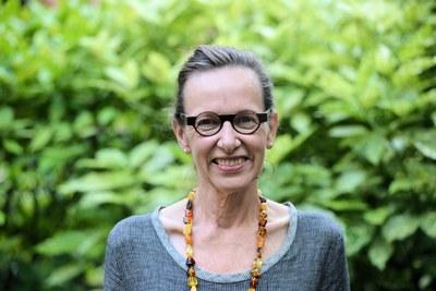 Lebensmittelsicherheit: Ursula Hudson weitet den Blickwinkel