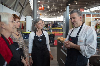 Corona-Krise: Mit Maßnahmenkatalog für Deutschlands Gastronomie fordert Slow Food Bund, Länder und Kommunen zum Handeln auf