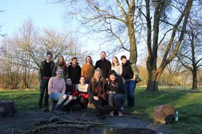 Netzwerk für die Zukunft unserer Ernährung: Slow Food Youth Akademie Alumni