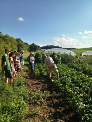 News aus dem Slow Food Youth Deutschland Netzwerk
