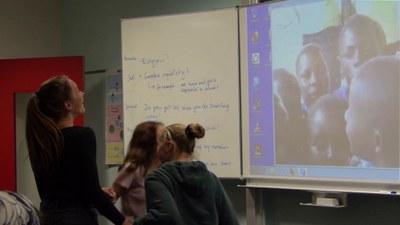 Partner-Schulen für Slow-Food-Bildungsprojekt Edible Connections gesucht