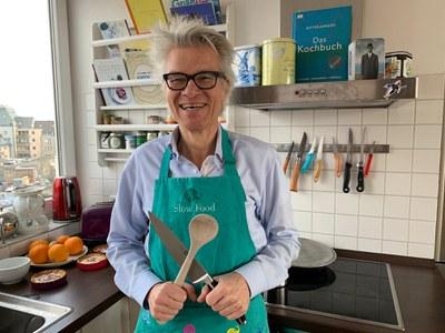 Slow Food Köln: Jede Krise bietet auch eine Chance