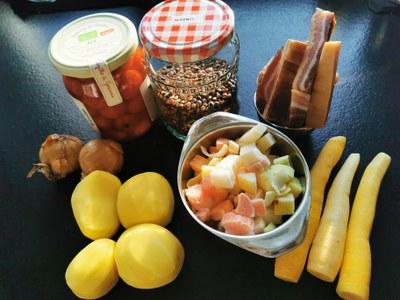 Slow Food Leipzig-Halle: Kreativ sein statt Kopf in den Sand stecken