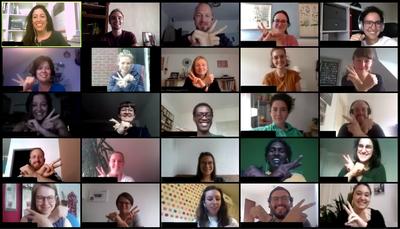 Slow Food Youth Akademie 2020: Neue Erfahrungen, Chancen und Herausforderungen