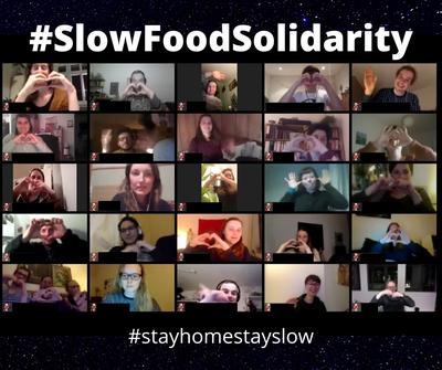 Slow Food Youth: Wünsche und Hoffnungen für die Zeit in und nach der Corona-Krise