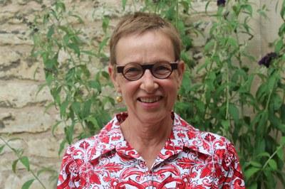 Video-Interview: Vorsitzende Ursula Hudson über Slow Food und die aktuelle Corona-Krise