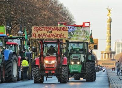 27.000 für die enkeltaugliche Landwirtschaft und gutes Essen