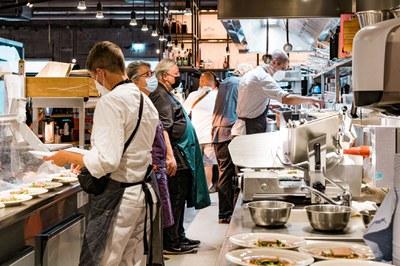 """""""Aus der Küche heraus die Welt verändern"""": Ohne Gastronomie keine Ernährungswende"""