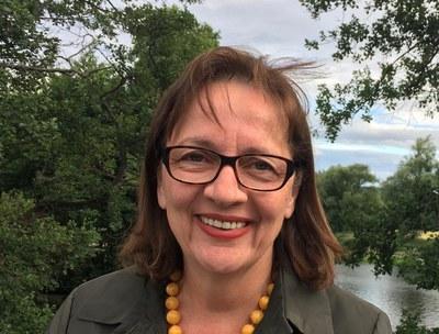 Das Kuratorium stellt sich vor - Barbara Assheuer