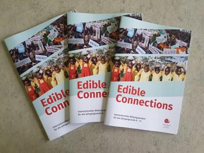 Edible Connections: Slow Food für Bildungsengagement ausgezeichnet