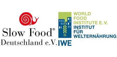 Nachhaltige Ernährungspolitik für Deutschland