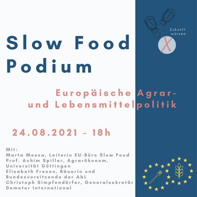 Weniger verhindern, mehr gestalten: Warum Europa eine ganzheitliche Ernährungspolitik braucht