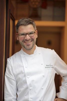 Chef Alliance Koch Manuel Reheis