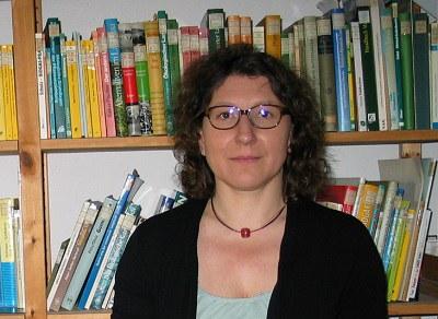 Frau Zikeli