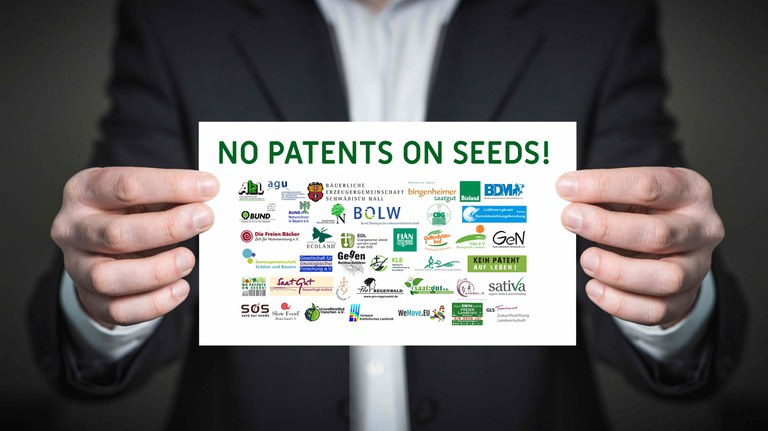 Appeal minister (c) no patents on seeds.jpg