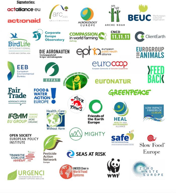 Kooperation NGOs